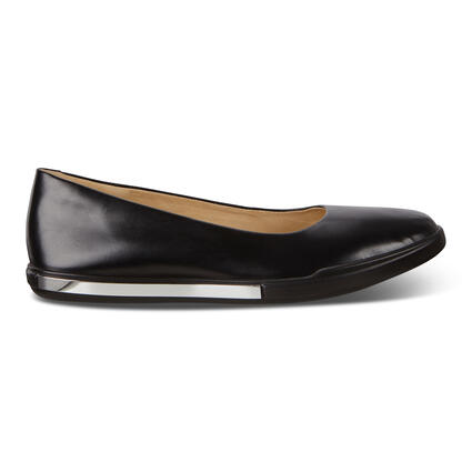 ECCO Simpil II Women's Ballerina Slip-On Shoes