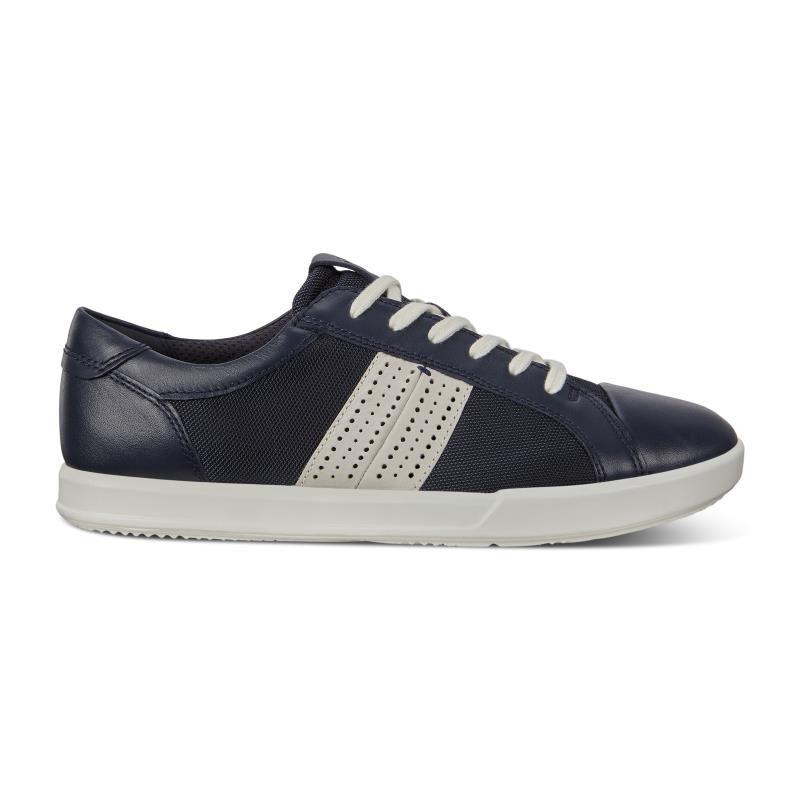 ECCO Cathum Mens Oxford Sneaker