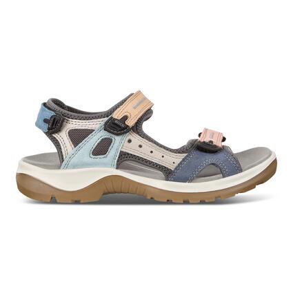 ECCO OFFROAD Women's Flat Sandal