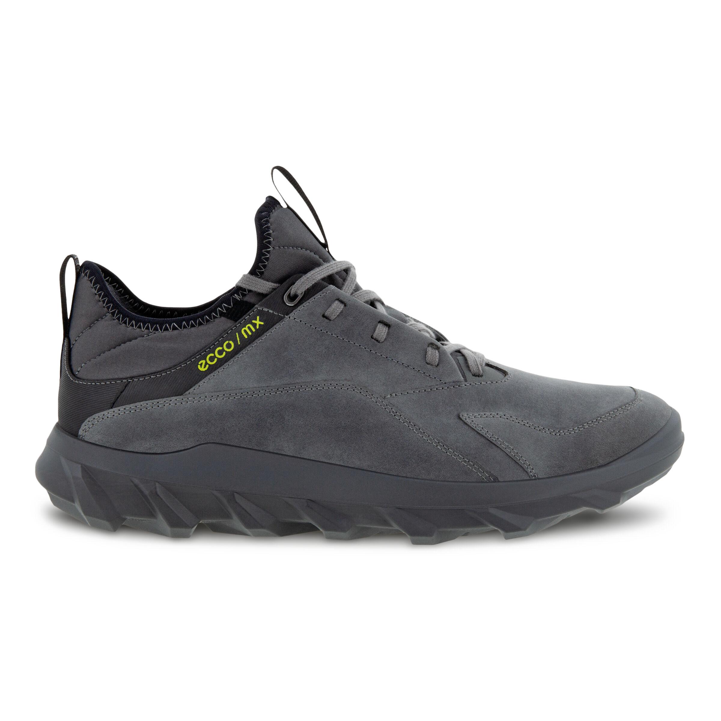 에코 ECCO MX Mens LOW Outdoor Shoes,TITANIUM