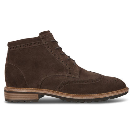 ECCO Vitrus I Wing Tip Men's Boot