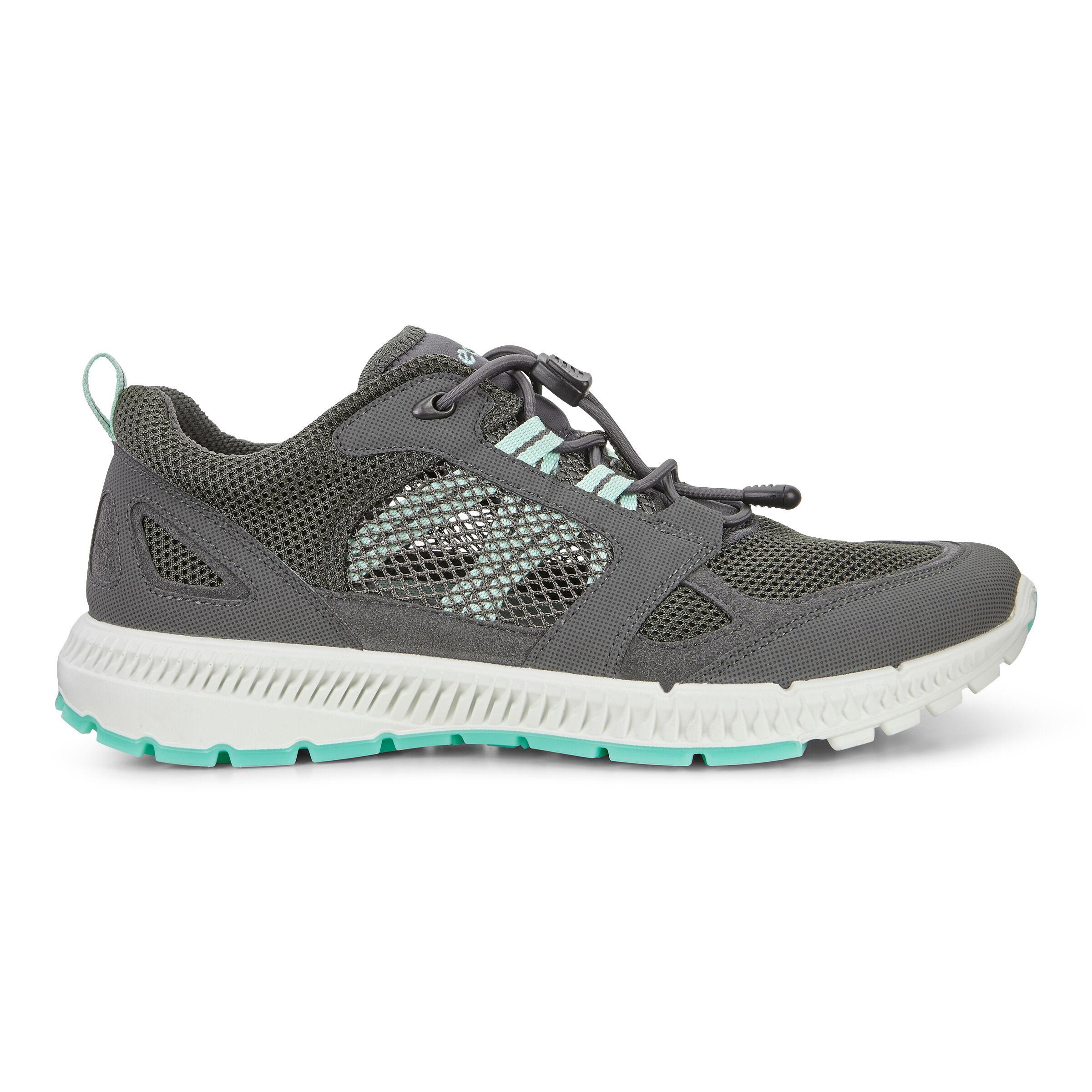 Ecco Terracruise II Ladies Trekking Outdoor Chaussures Dark Shadow 843013-56586