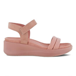 ECCO FLOWT LX WEDGE Women's Sandals
