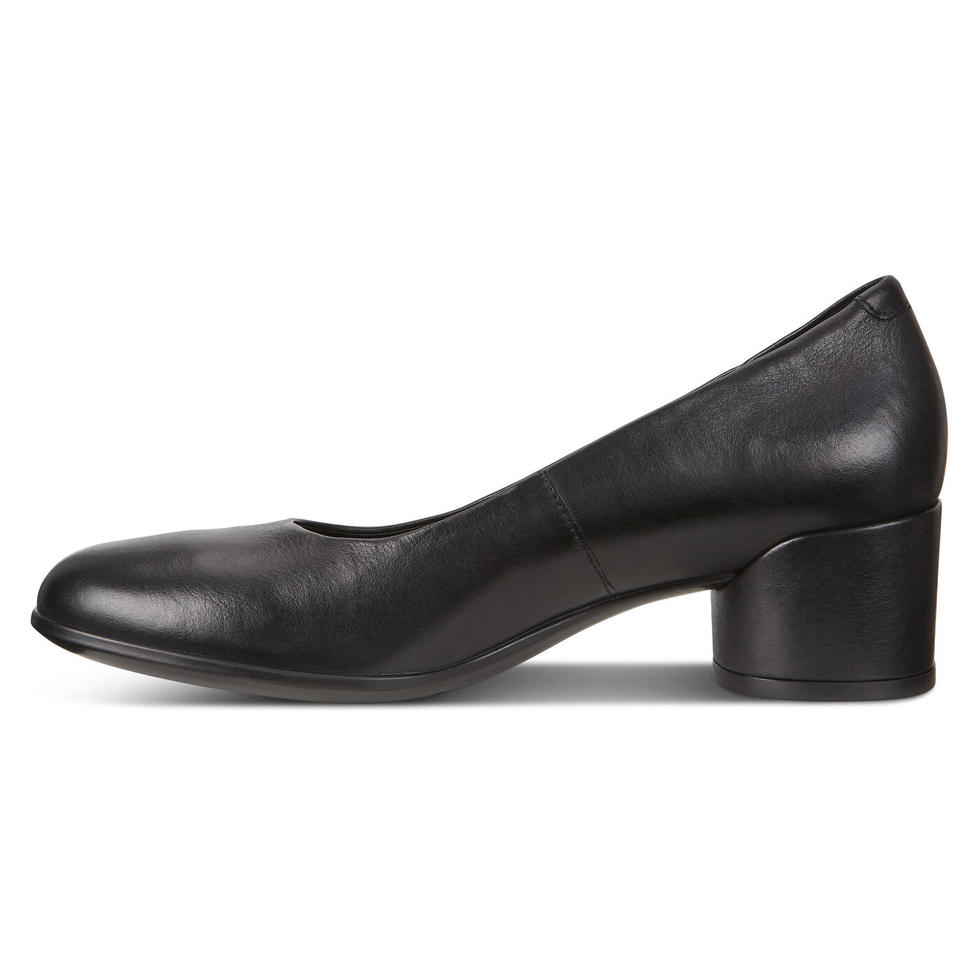 ECCO SHAPE 35 MOD BLOCK Women's Pump