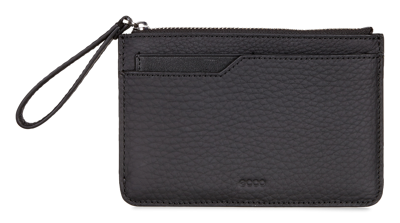 ECCO Jilin Zipped Wallet