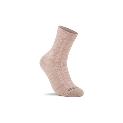 ECCO Women's Casual Short-Crew Socks