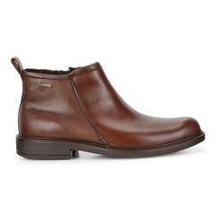 ECCO Holton Plain Toe GTX Boot