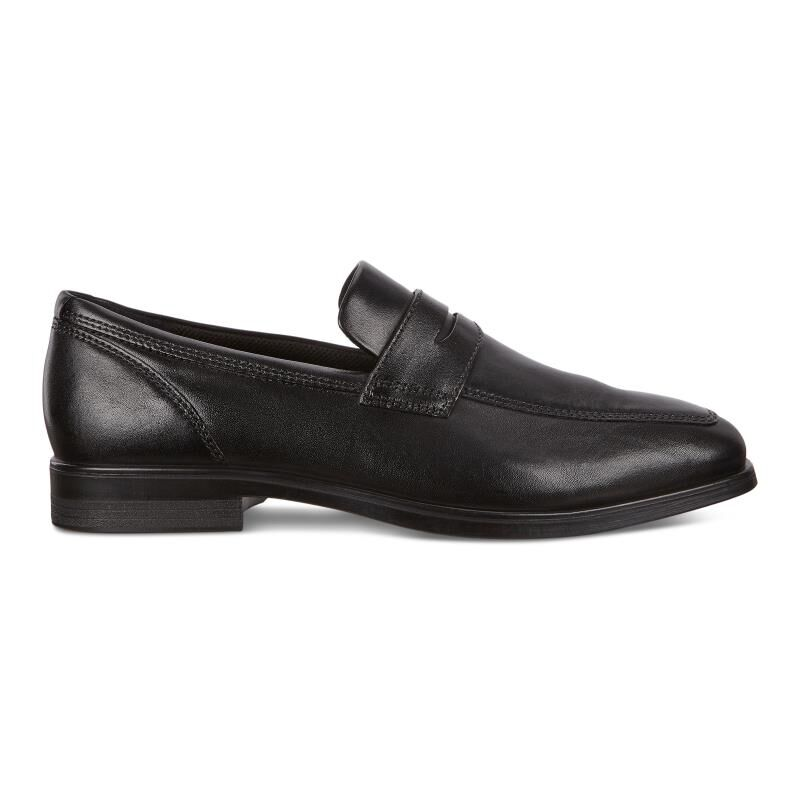 ECCO Queenstown Mens Penny Loafer