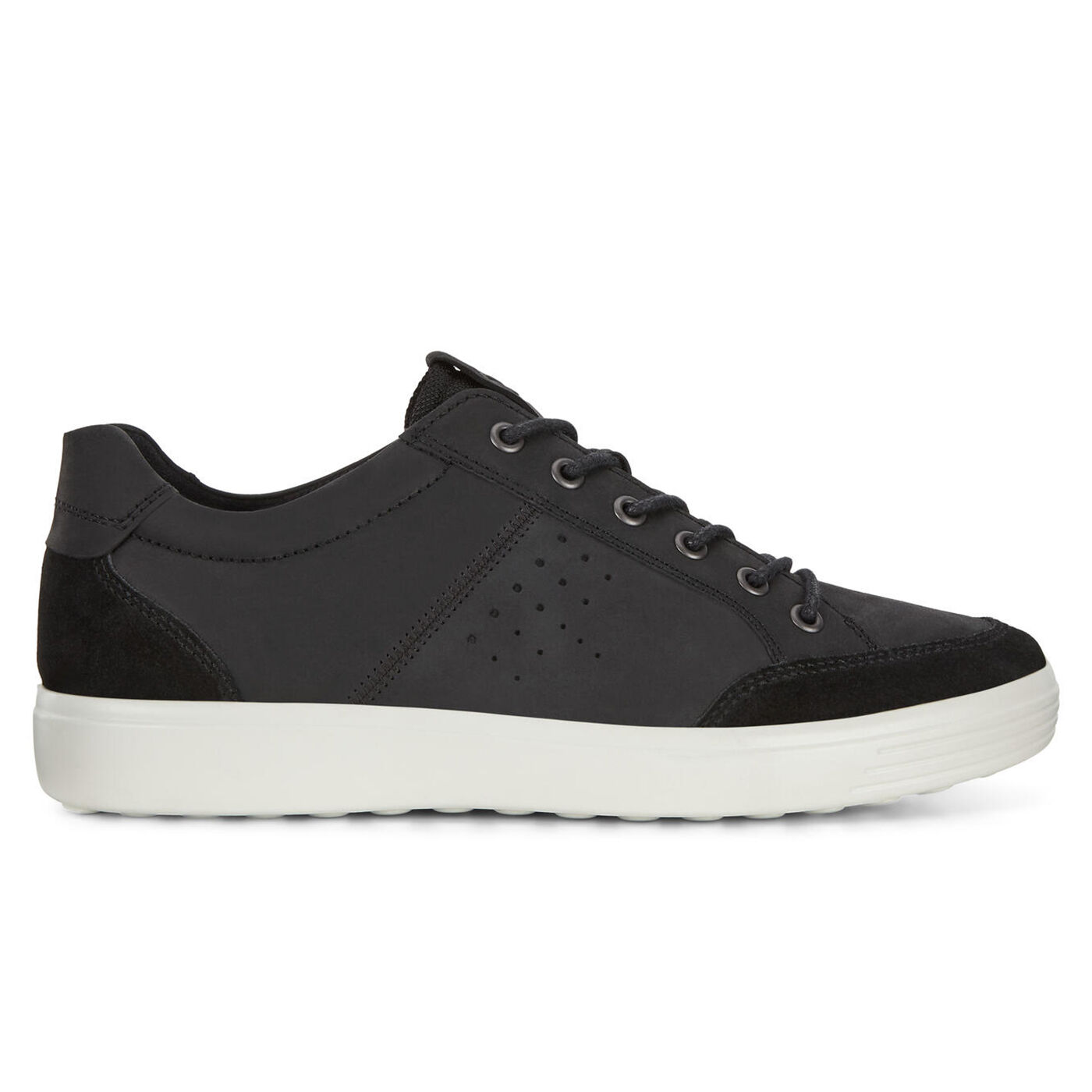 ECCO Soft Classic Mens Sneaker