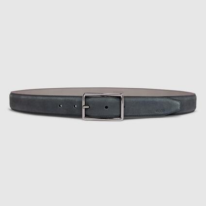 ECCO Formal Nubuck Belt