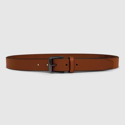 ECCO Formal Adjust Belt L