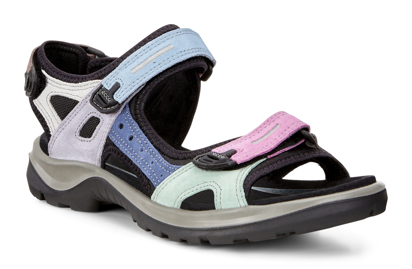 ECCO Womens Offroad Sandal