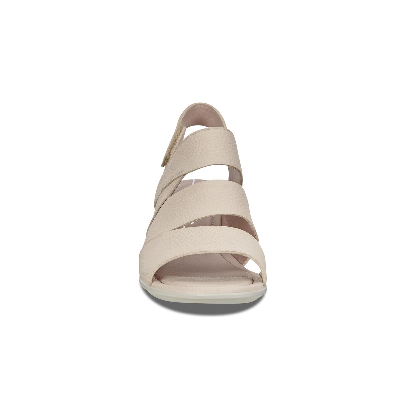ECCO SHAPE 35 WEDGE SANDAL Heel