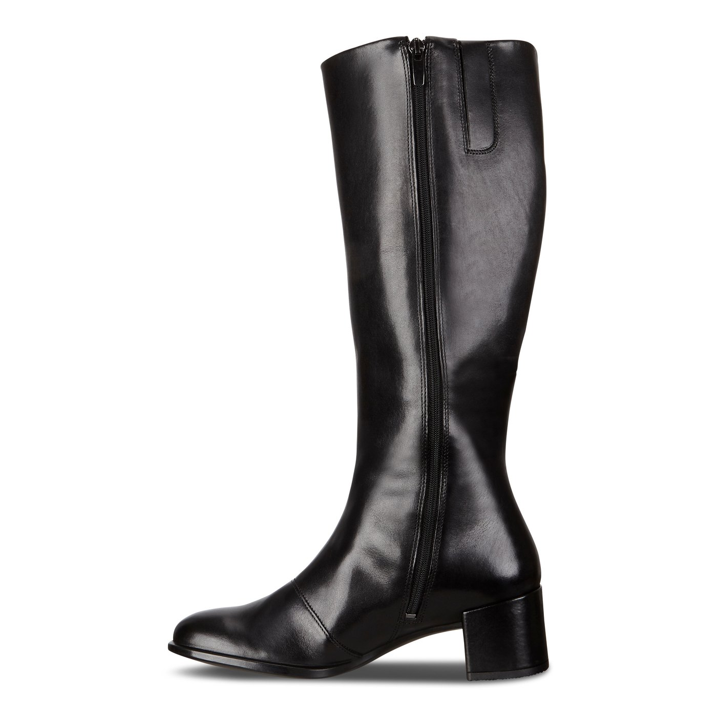 ECCO Shape 35 Block Tall Boot