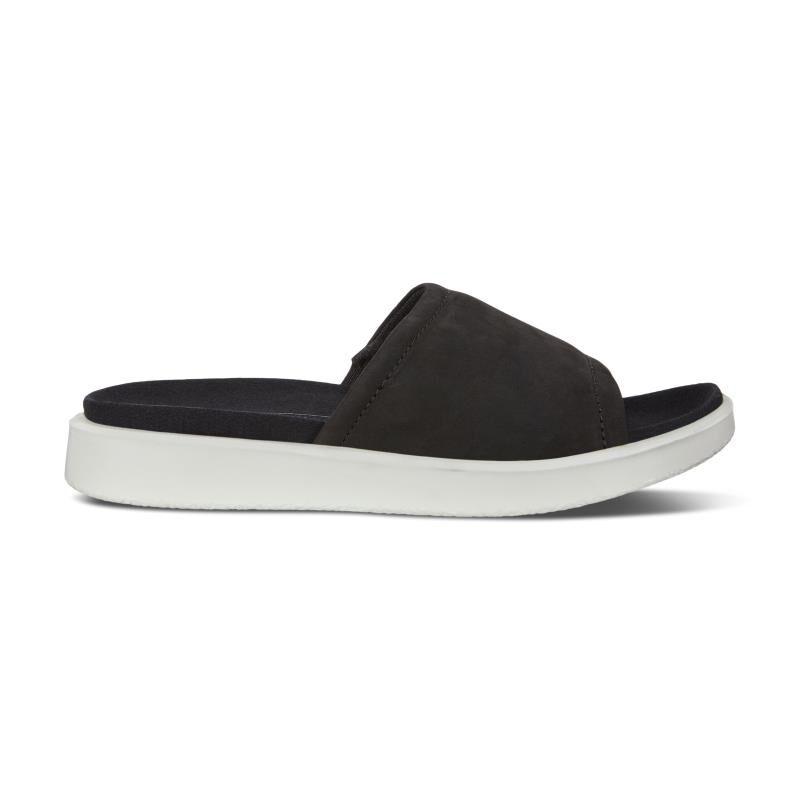 ECCO Yuma Slide Womens Sandal