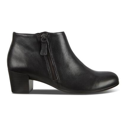 ECCO SHAPE M 35 Women's Zippered Ankle Boot