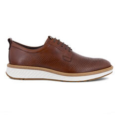 ECCO ST.1 Hybrid Men's 5-Eyelet Derby Shoe