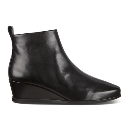 ECCO SHAPE 45 Women's WEDGE Ankle Boot