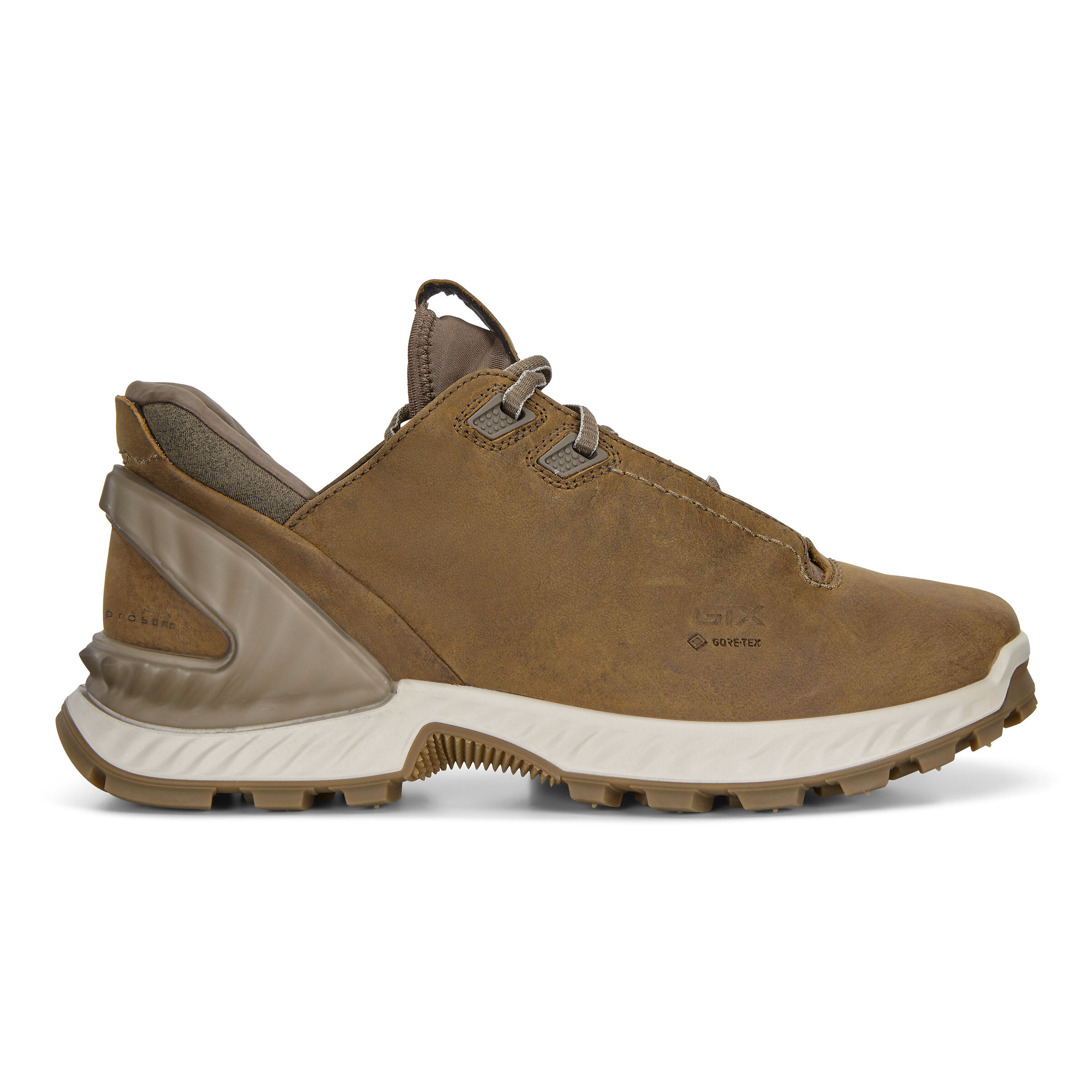 ECCO Exohike Mens Low GTX Shoes