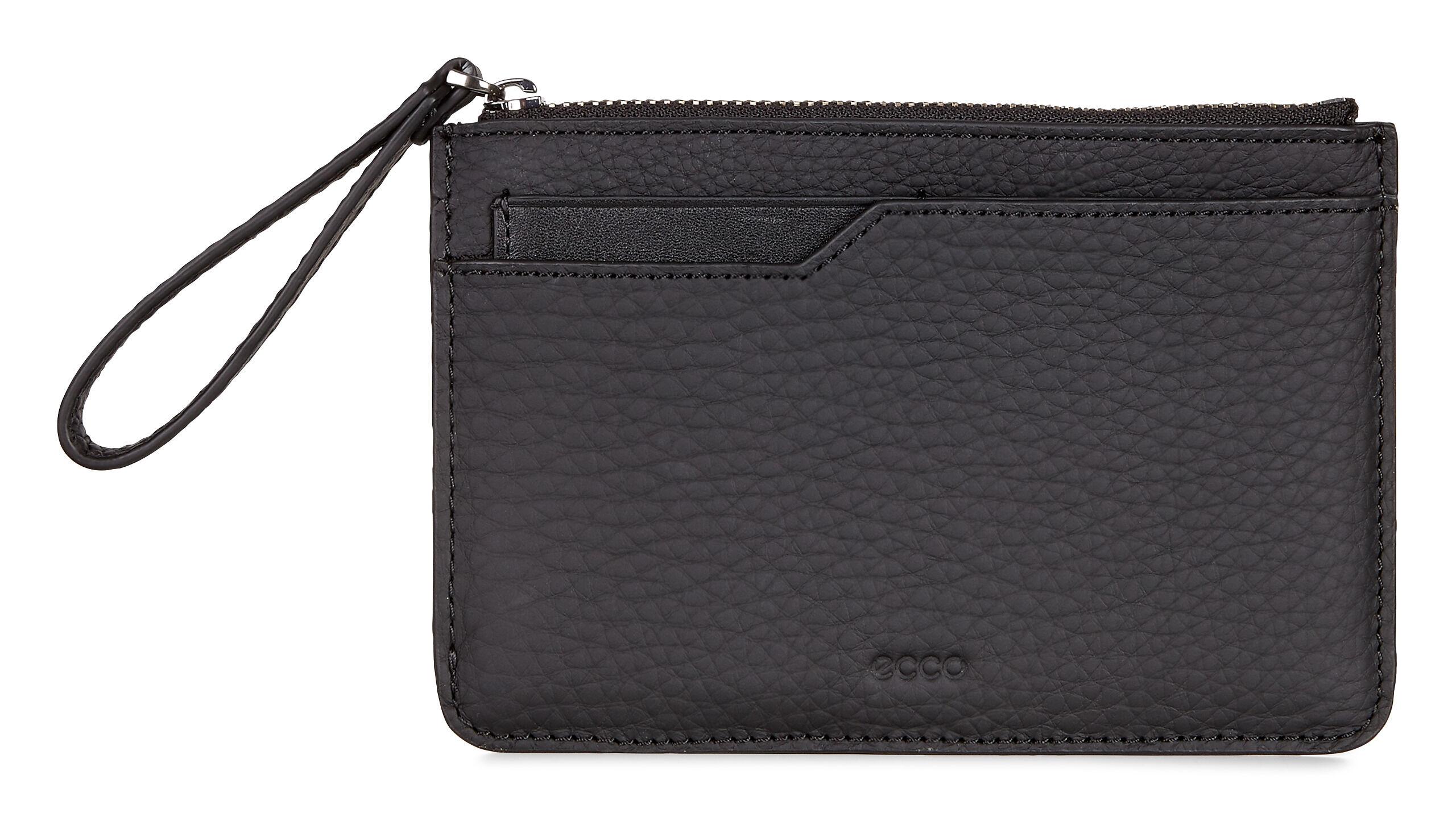 ECCO Jilin Zipped Wallet