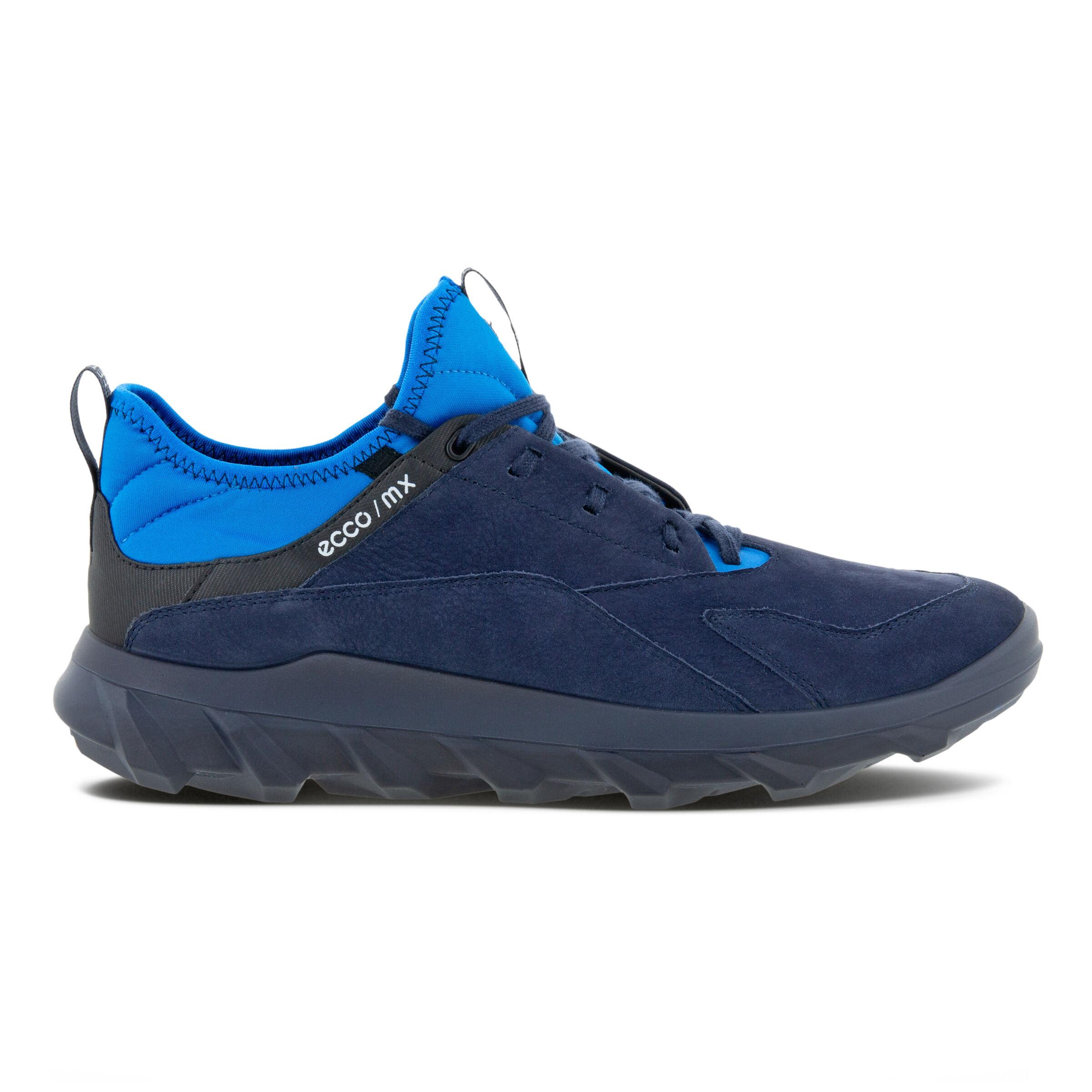 에코 ECCO MX Mens LOW Outdoor Shoes,NIGHT SKY