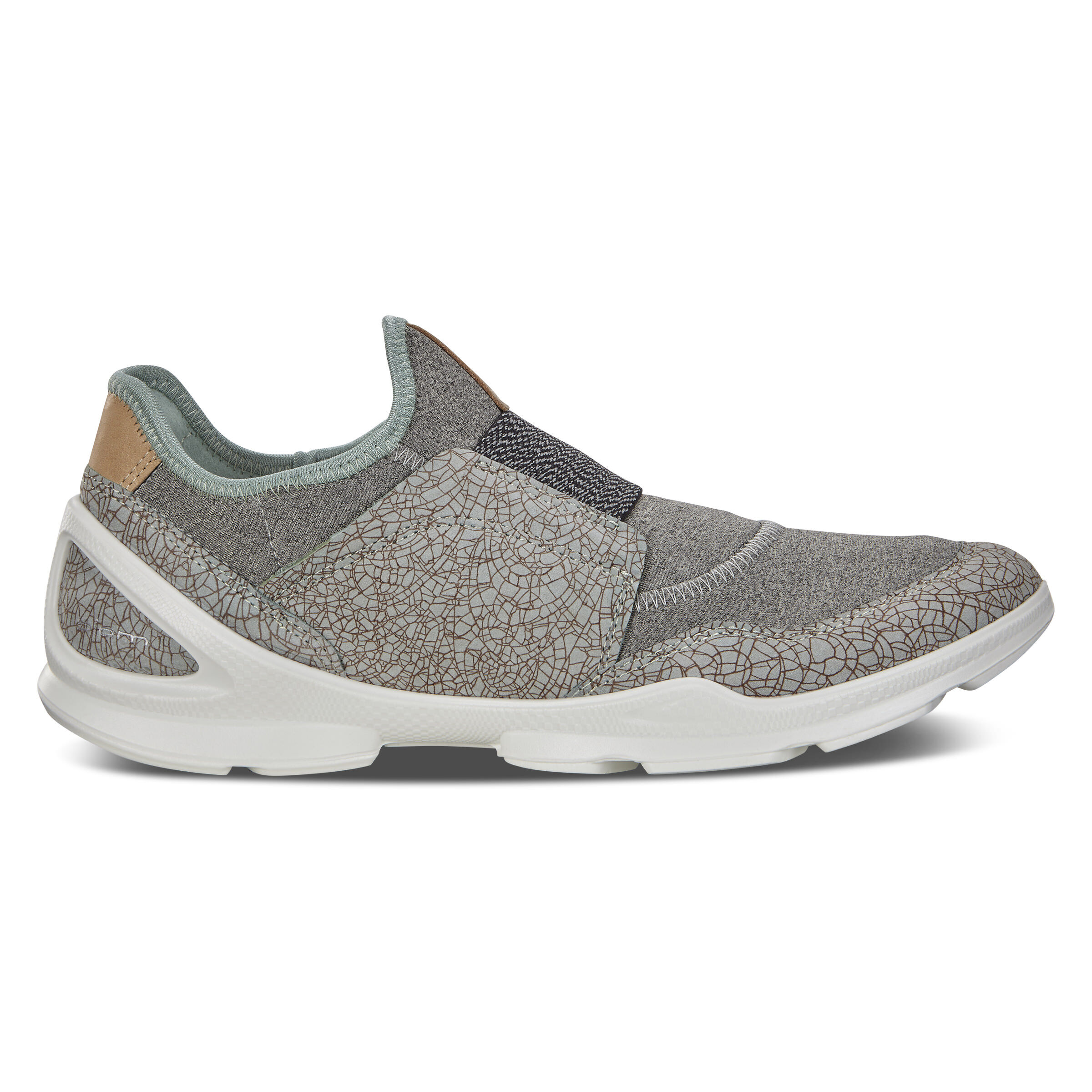 ECCO BIOM Street. Womens Slip-on