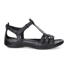 9d7630ca0492 ECCO Flash T-Strap Sandal