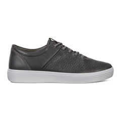 ECCO Soft 7 Men's Lace-Up Sneakers
