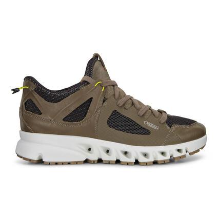 ECCO Multi-Vent Men's Low GTXs Tex Shoes