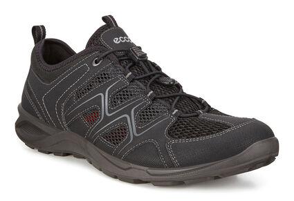 Ecco señora trekking zapato terracruise LT GTX low negro