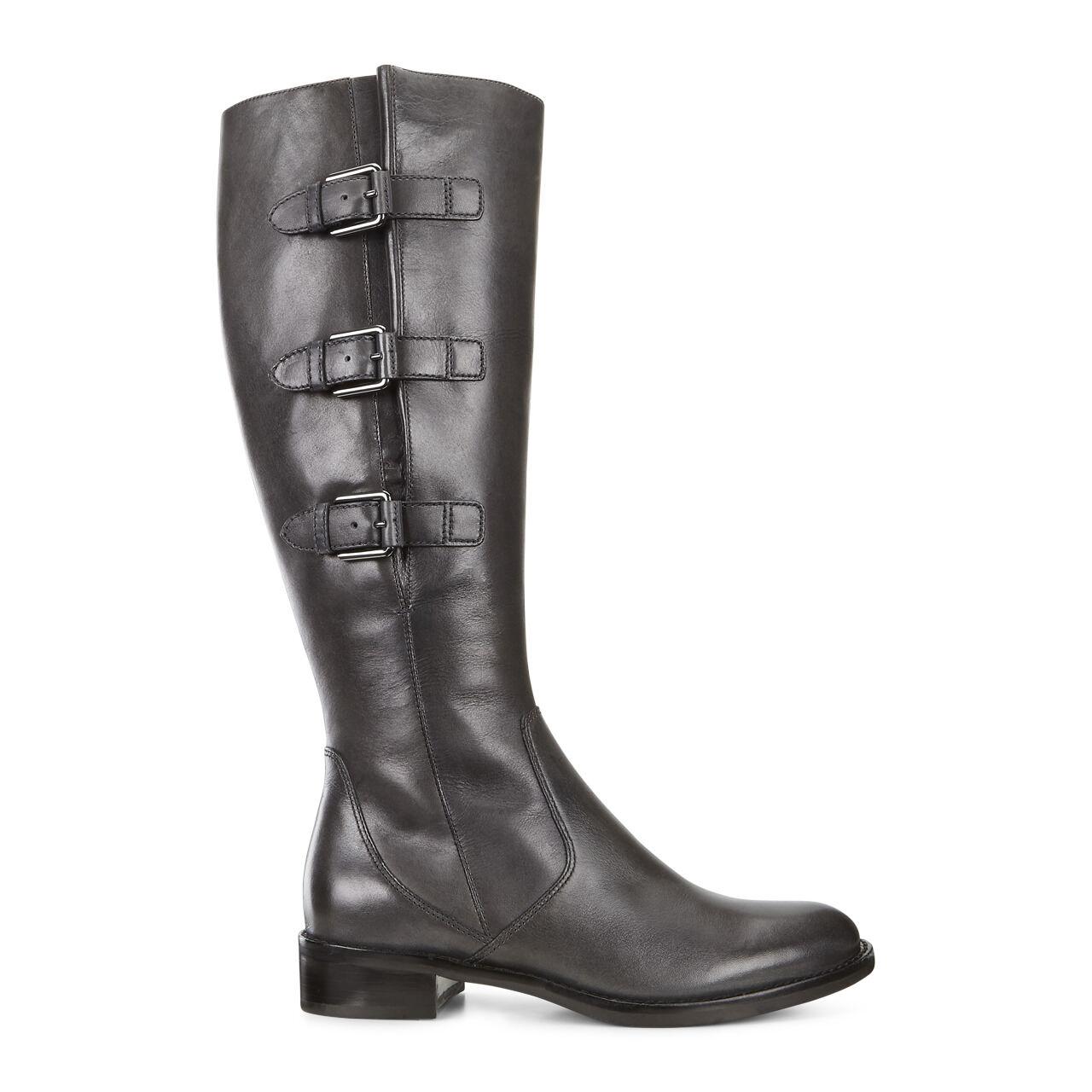 ECCO Hobart Buckle   Women's Boots   ECCO® Shoes