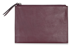 ECCO Sculptured Clutch Bag
