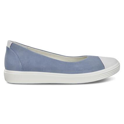 에코 우먼 플랫 슈즈 ECCO SOFT 7 W Shoe