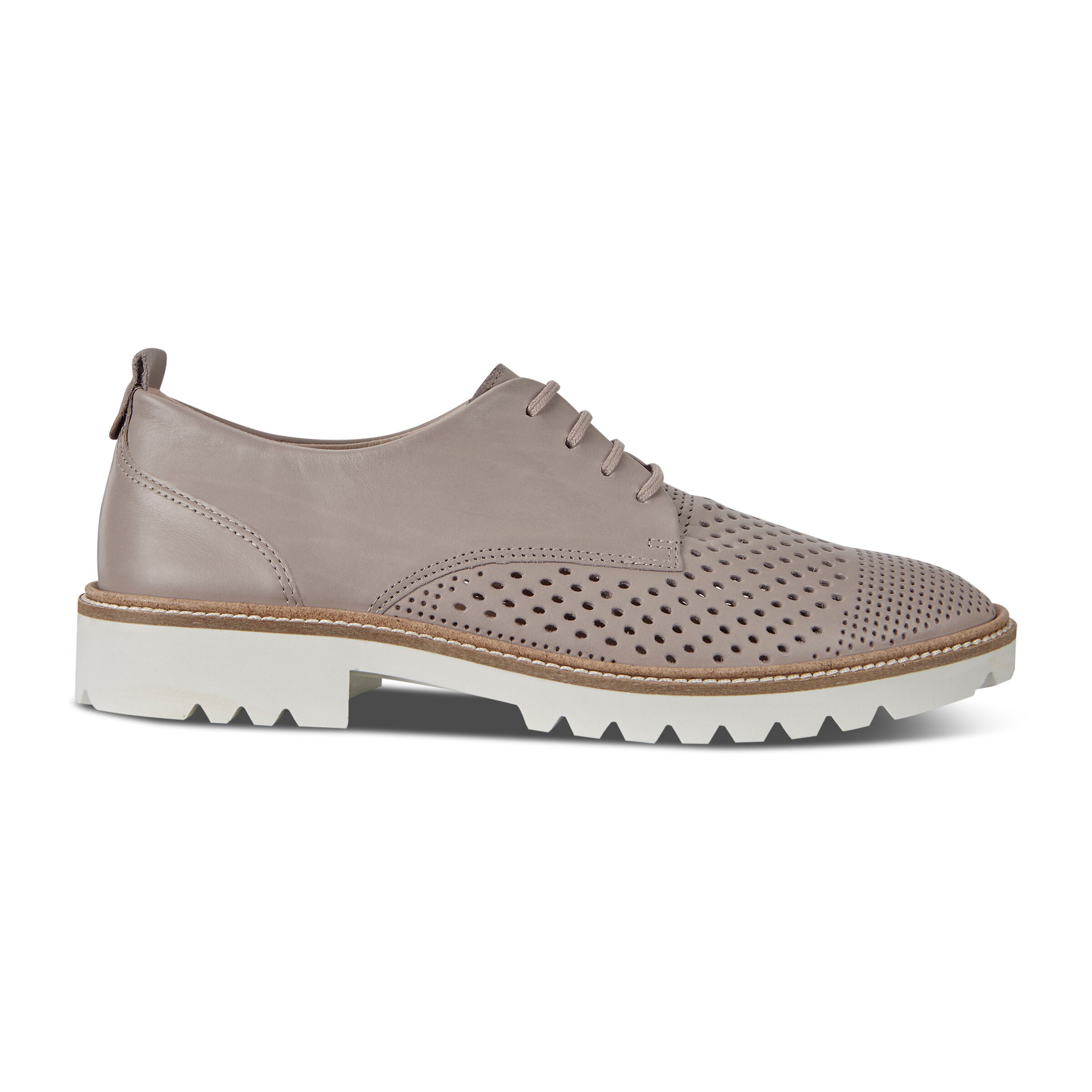 ECCO Incise Tailored Womens Shoes