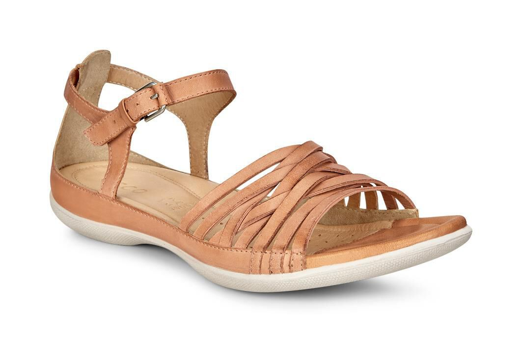 Ecco® Sandals Casual SandalWomen's Flash Ecco Lattice Shoes iOXZuwPkT