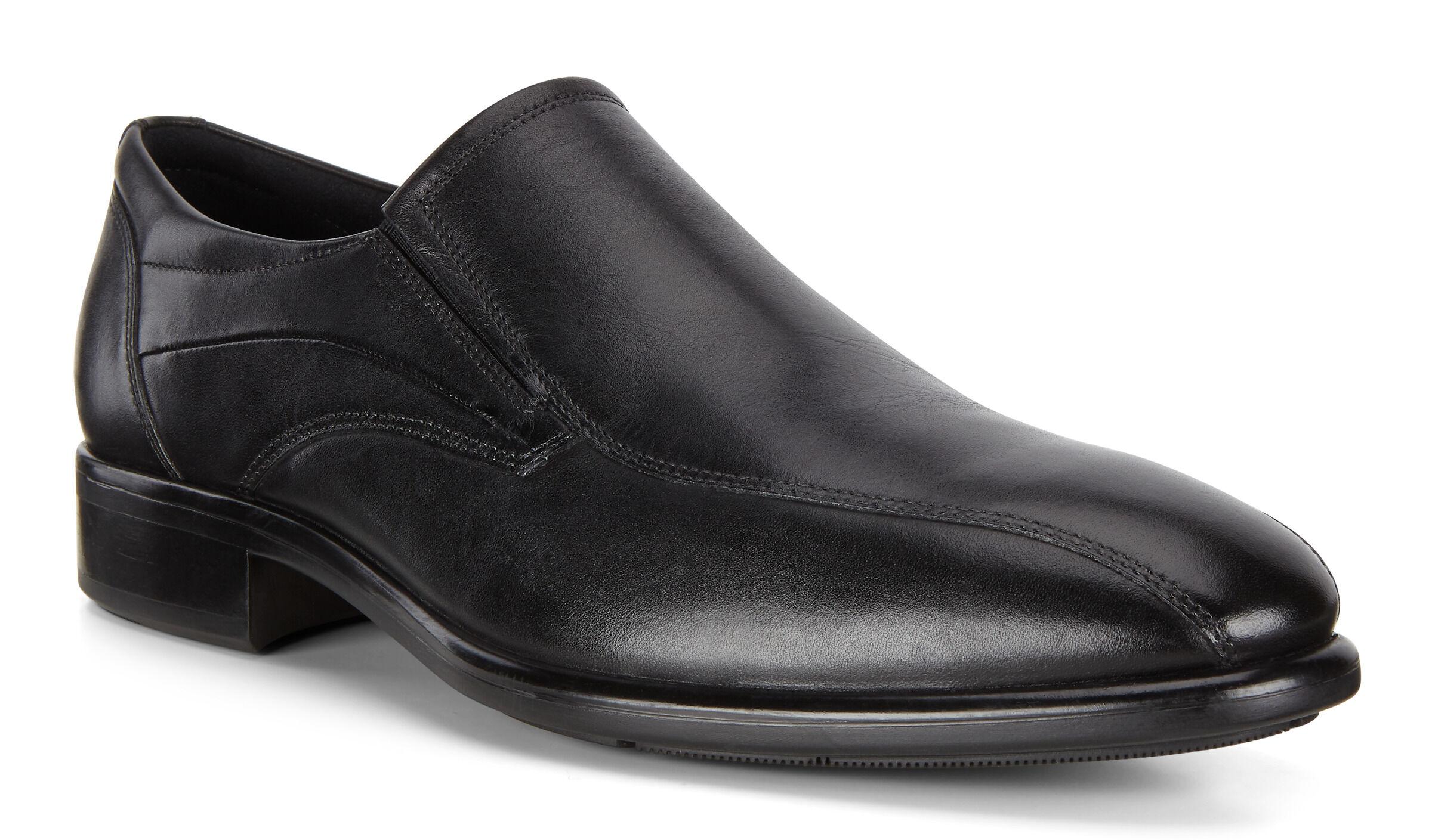 ECCO Citytray Mens Slip On Shoe