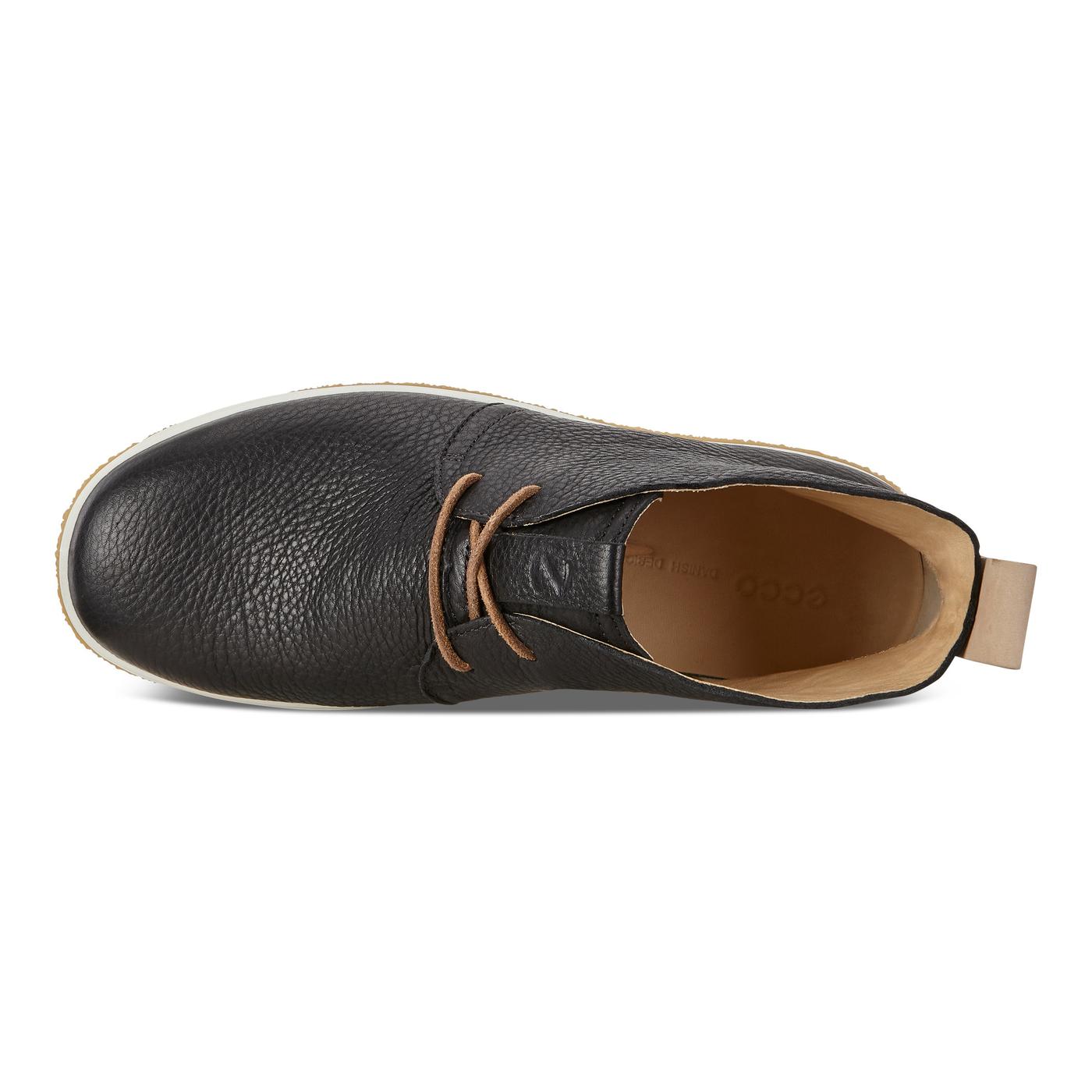 b72a41f5dea ECCO Men's Crepetray™ Chukka | Casual Boots | ECCO® Shoes