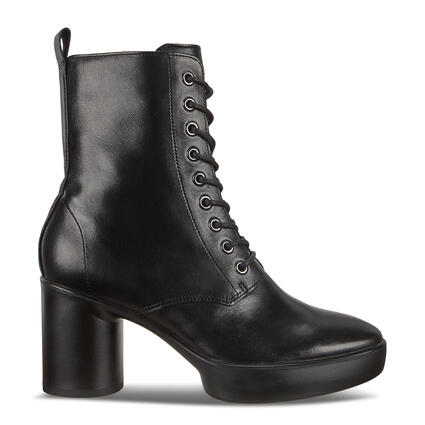 ECCO SHAPE SCULPTED MOTION 55 Women's Lace-up Boot