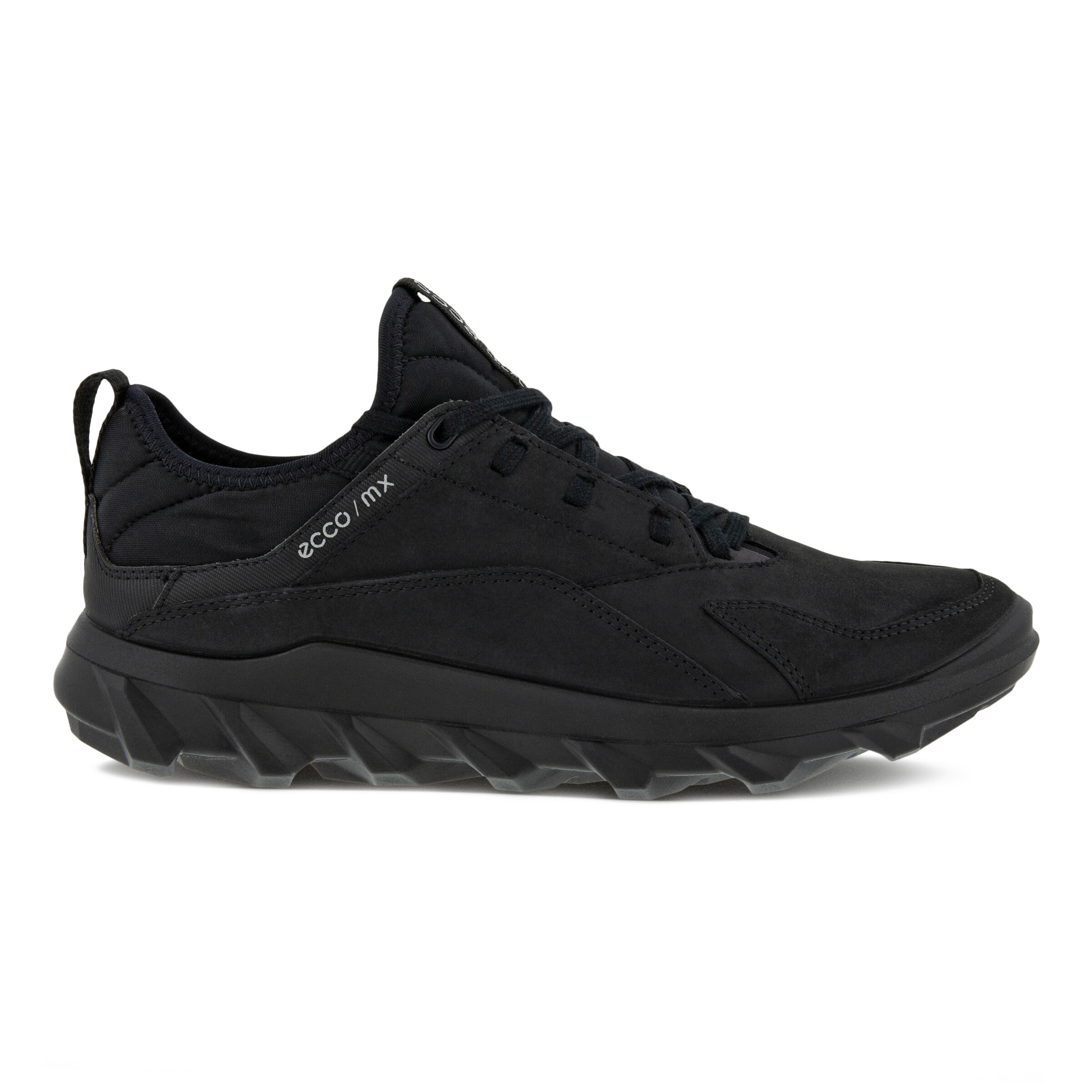 에코 스니커즈 ECCO MX Womens LOW Outdoor Shoes,BLACK