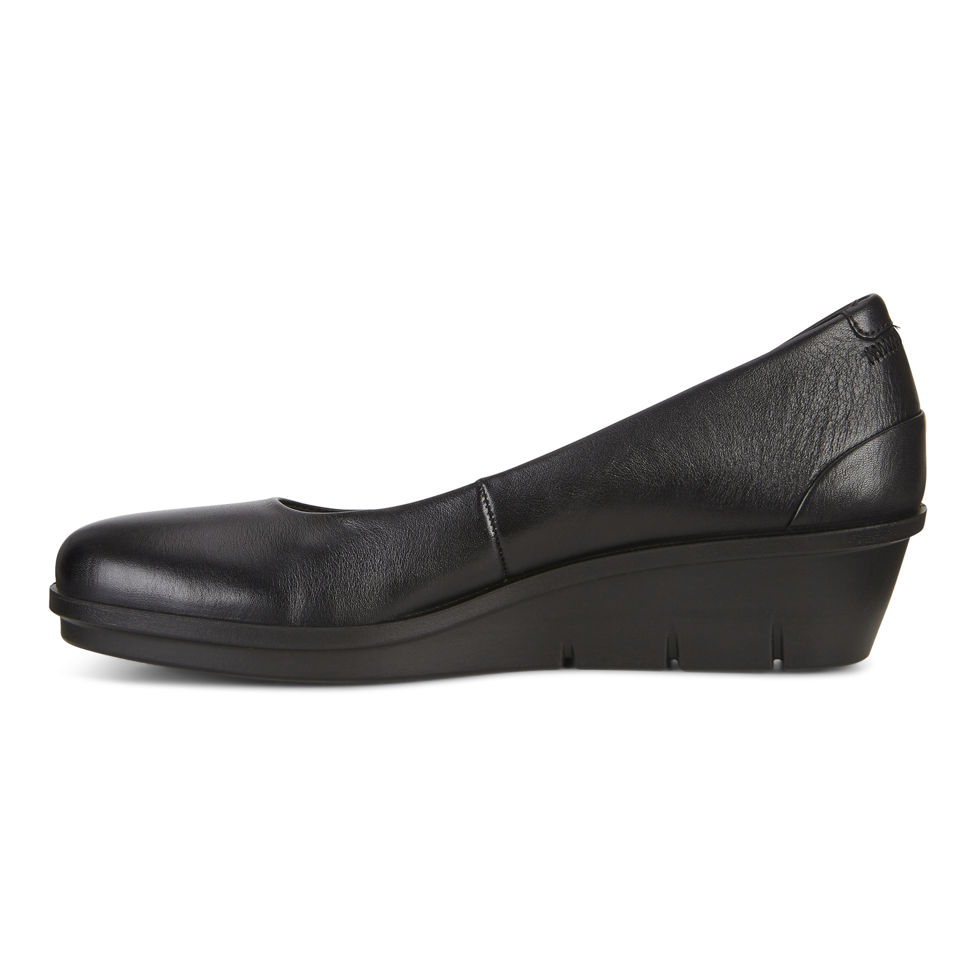 ECCO Skyler 45 Wedge Slip On