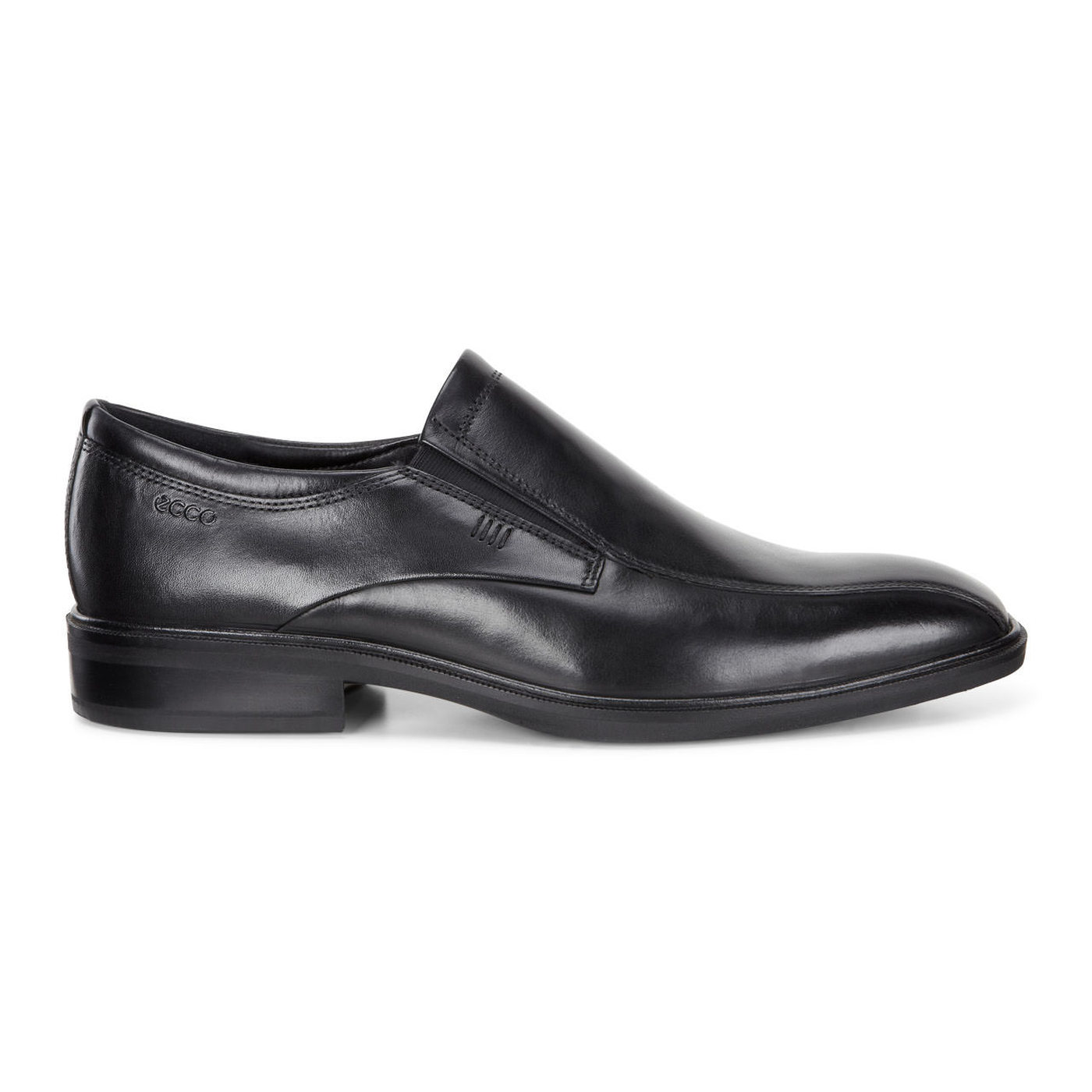 ECCO Illinois Bike Toe Slip On