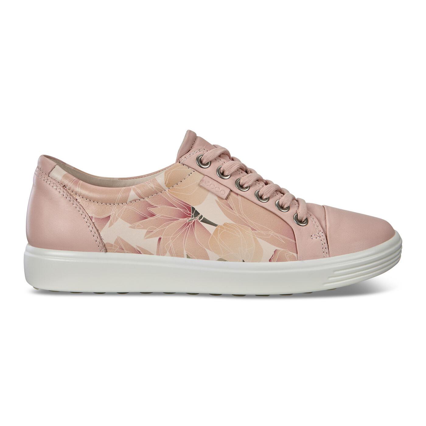 ECCO Women's Soft 7 Sneakers