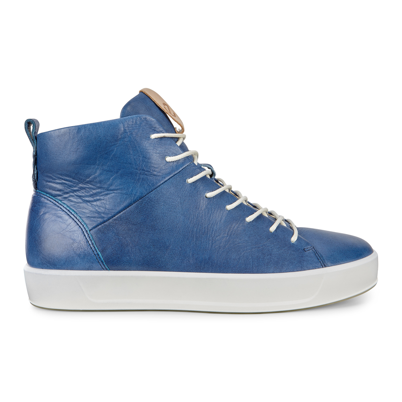 ECCO Soft 8 M High Top