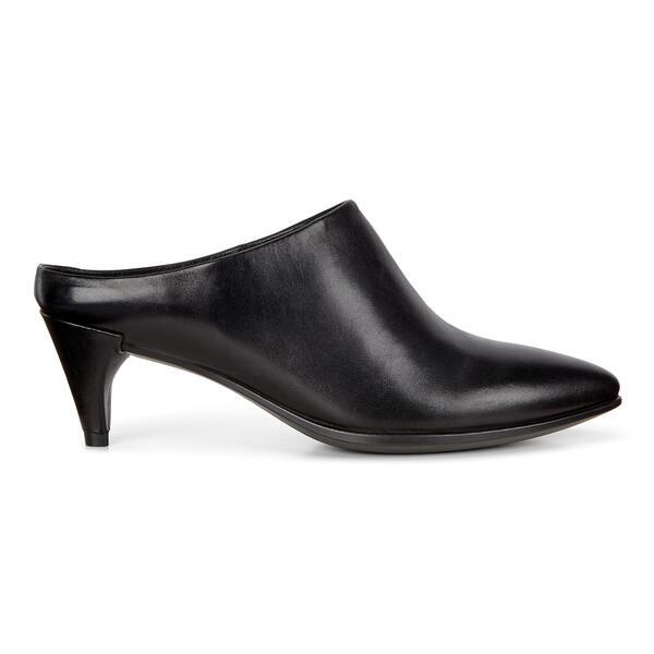 ECCO Shape 45 Women's Pointy Sleek Mules