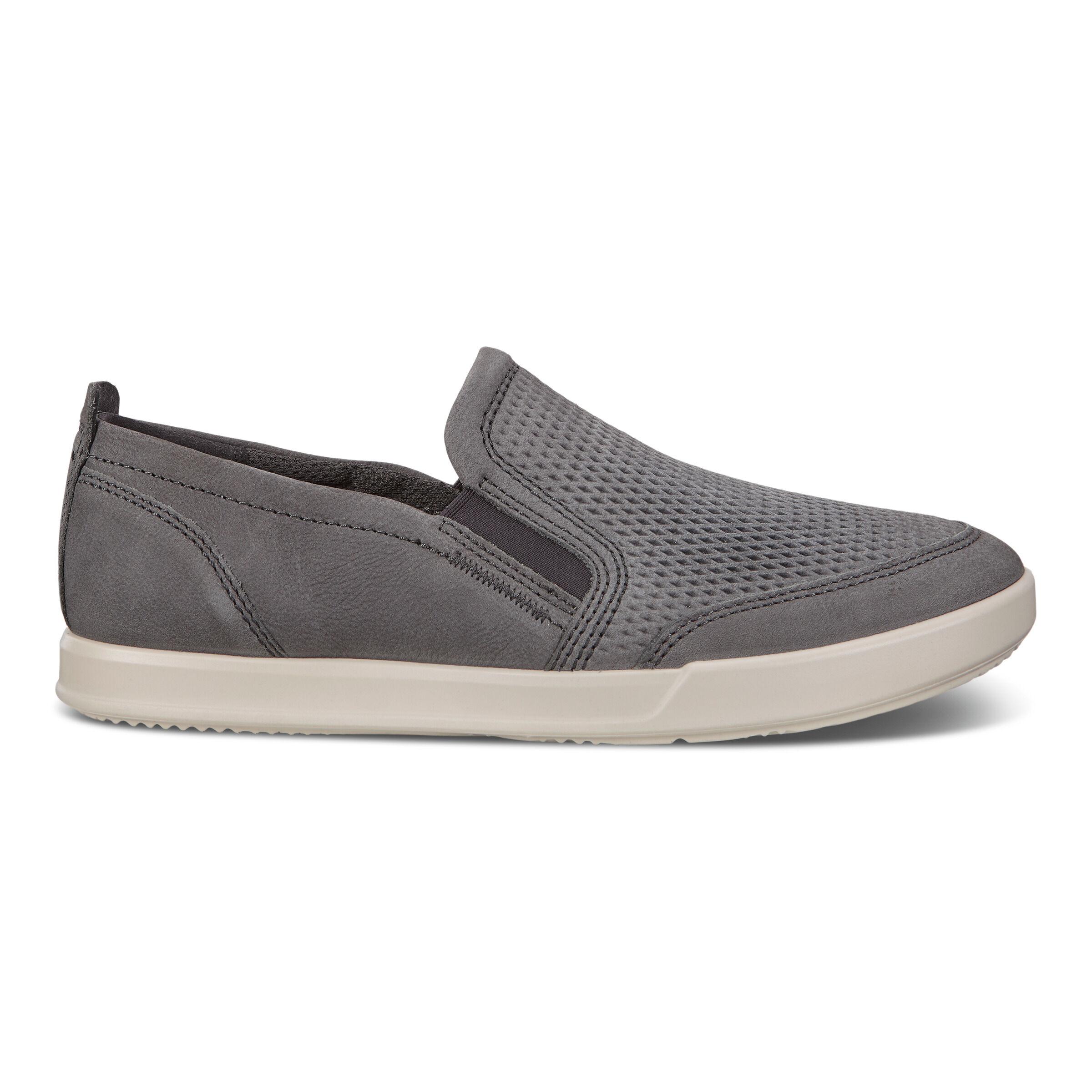 에코 ECCO Collin 2.0 Mens Shoes,moonless
