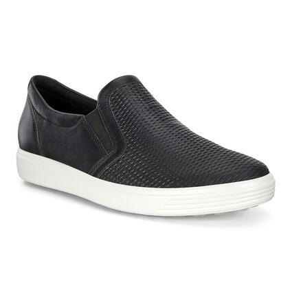 ECCO SOFT CLASSIC Women's Slip On Sneaker