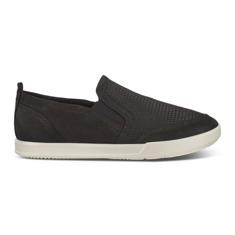 에코 ECCO Collin 2.0 Mens Shoes,BLACK