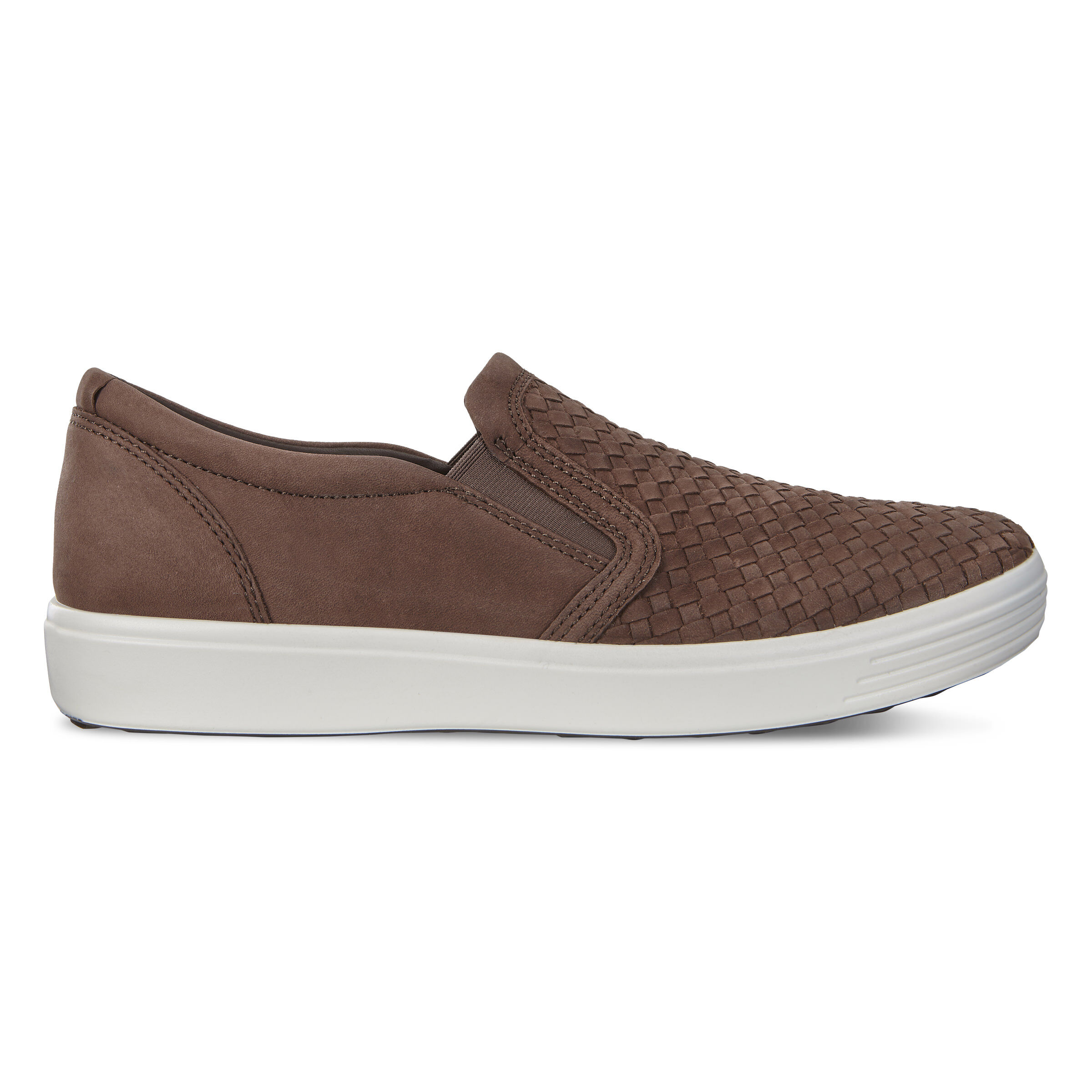 ECCO Soft 7 Mens Slip-on Shoes