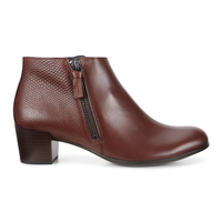 Deals on Ecco Shape M 35 Womens Ankle Boot
