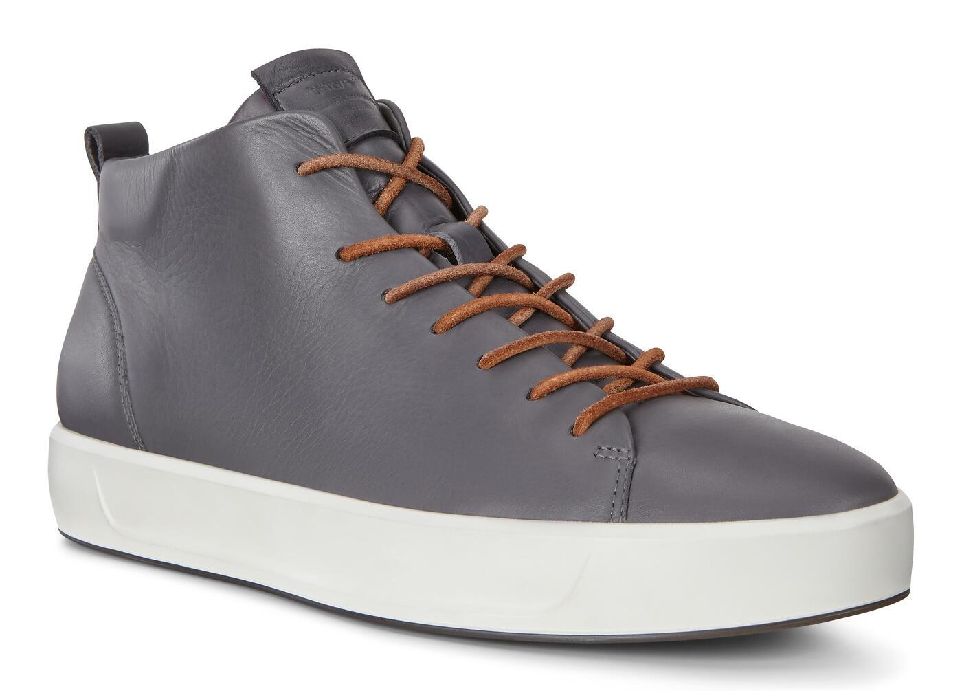 ECCO SOFT 8 Men's Sneaker
